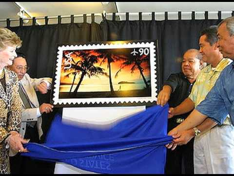 National Geographic photographer moved by the beauty of Guam
