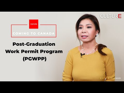 Coming to Canada | Tất tần tật về Post-Graduate Work Permit (PGWP)