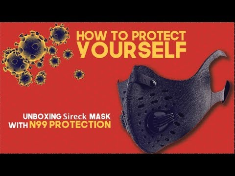 unboxing:-sireck-n99-sport-mask-[coronavirus-protection]