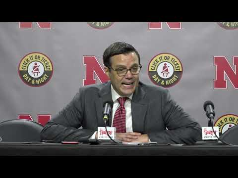HOL HD: Tim Miles Southwest Minnesota State Post Game Comments
