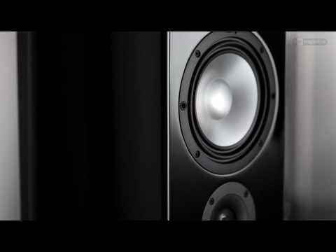 NAD C565BEE + Advance Acoustic MAX450 + Canton Vento 89 ...