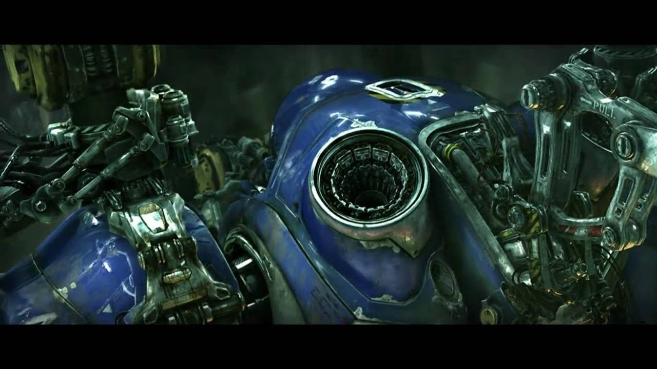 Download StarCraft 2 Wings of Liberty Intro Cinematic Full HD