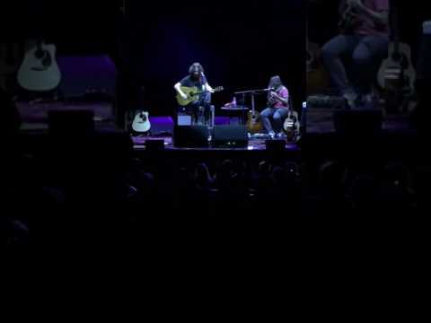 Chris Cornell (3 songs live) - Fell On Black Days, Sydney Opera House 11/12/2015