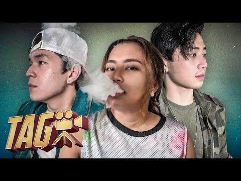 TAGALOG ACTING GAME • Baninay Bautista Agassi Ching Edric Go • Directed by Bani Logroño