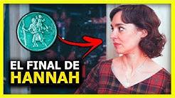 EL FINAL DE HANNAH | Teorías de Dark Temporada 2