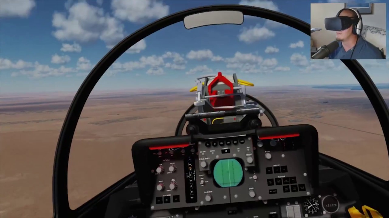 DCS: F-14 JESTER AI - Behind the Scenes