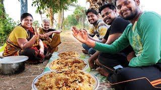Kheema Biryani | Spicy Mutton Keema Biryani | 106 Granny Mastanamma