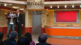 """""""Pressefreiheit"""" in Deutschland"""