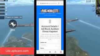 PUBG MOBİLE LİTE HİLE %100 OLUYOR BP ADAM GORME HİLE HACK