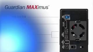 A Closer Look - Newer Technology Guardian MAXimus