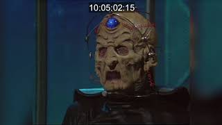 DoctorWho - Die Auferstehung der Daleks | Clip