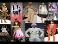 In Graphics: 10 Best Fashion Designers Of India