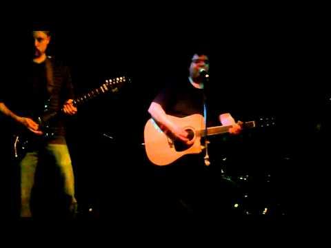 9 Dave Alpert - Caught on You (live at Precinct 4-17-11)