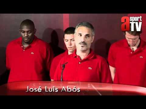 Aragon News: Presentación Cai Zaragoza