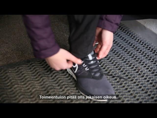 #Tuijatoimeen: Perustulosta hyvinvointia Suomeen