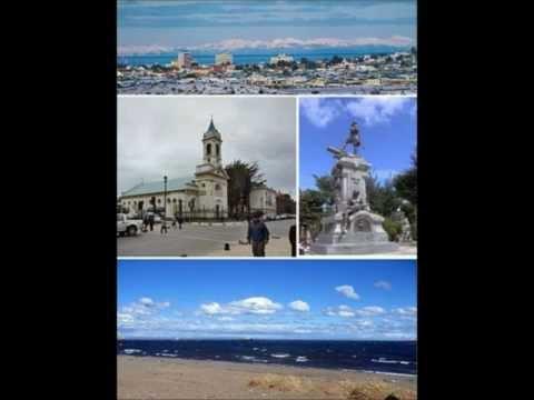 Region de Magallanes