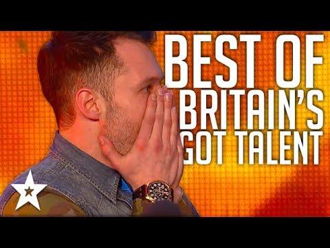 BEST of Britain's Got Talent | Got Talent Global