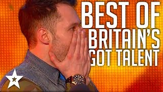 BEST of Britain's Got Talent | Got Talent Global