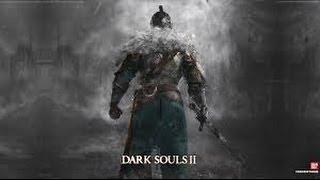 2)Dark Souls II Обучение
