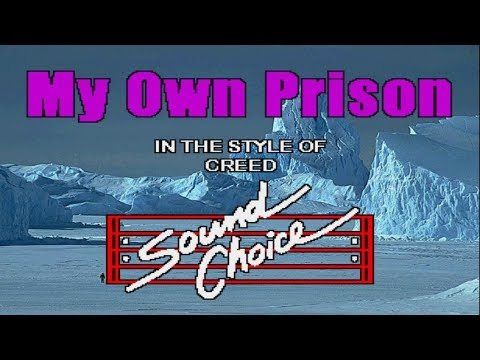 Karaoke Creed - My Own Prison