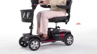 Drive Medical Phoenix HD Mobility Scooter