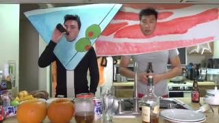 Oks Happy Hour Ep. 35: Halloween Meatloaf