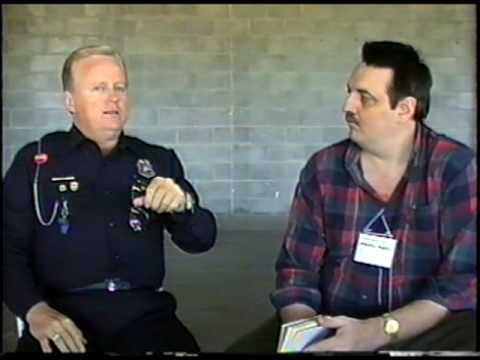 Jeff Davis Interviews Jack McLamb - April 15th 1997 - Preparedness Expo Dallas TX