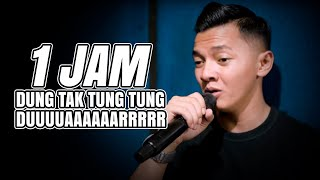 Gambar cover 1 JAM DUNG TAK TUNG TUNG | Dory Harsa - Ninggal Tatu (Sesi Latihan)