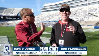 The Penn State Postgame Wrap up: Bob Flounders and David Jones analyze the Lions big win over Purdue