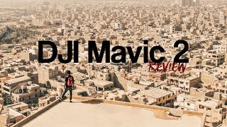 MAVIC 2 PRO vs MAVIC 2 ZOOM - Drone Review