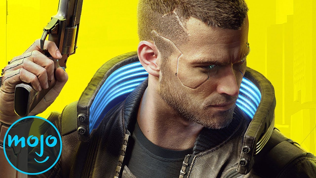Everything You Need to Know About Cyberpunk 2077 thumbnail