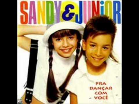 inveja-sandy e junior
