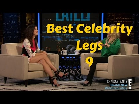 Best Celebrity Legs 21 - Jennifer Lawrence, Heidi Klum ...