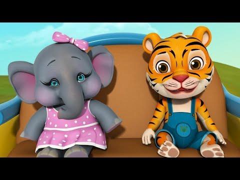 Download Gudu Gudu Betta Bedtime Stories | Kannada Stories for Kids | Infobells