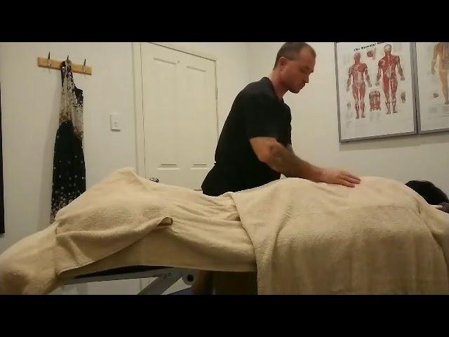 Neural Pathways Sports Massage. Remedial massage