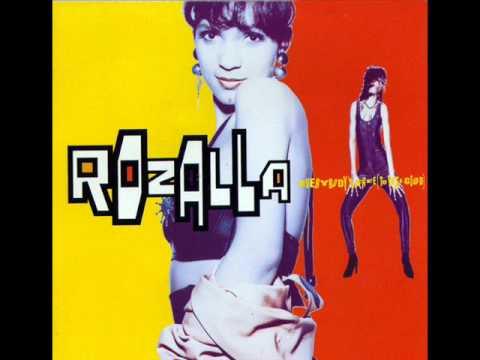 Rozalla-Everybody's Free (To Feel Good)(Free Bemba Mix)