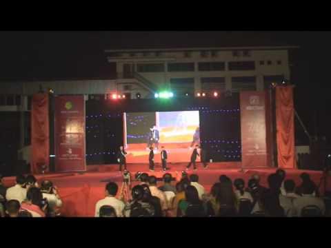 [Laobangfai] Champa Lao showcase