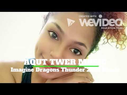 Imagine Dragons Thunder 2018  Reggae Acara Remix