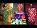 Classical and Elegant #Ankara Styles and Dresses 2018 : #African Ladies