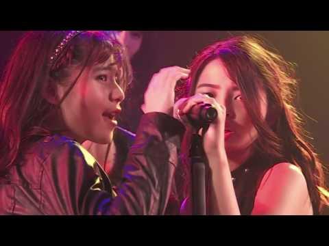 JKT48 -  Lay down @ AKB48 Theater ~Balas Budi Haruka Nakagawa untuk JKT48~