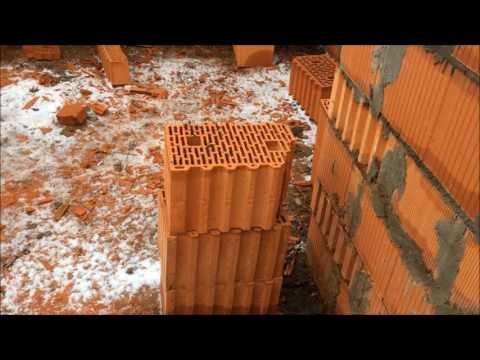 Отличие поризованных керамических блоков Porotherm, гжель и термоблока. Продажа 8 495 999 18 66