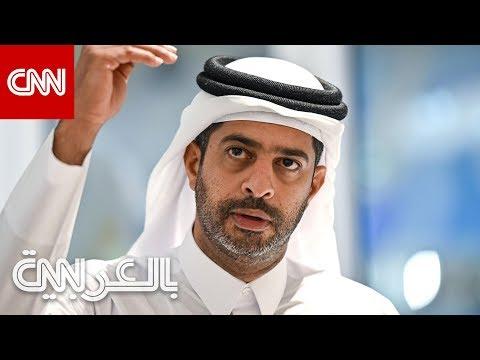 ناصر الخاطر لـCNN: تغطية مونديال قطر 2022 كانت ظالمة  - نشر قبل 20 ساعة