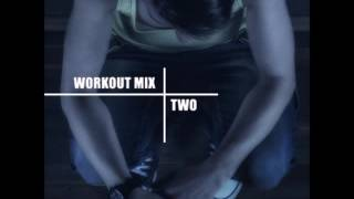 Workout Mix 2 [45Min]  mixed by Mary
