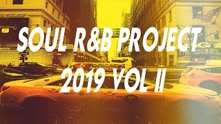 [ FLP] Soul RnB Project 2019 Vol II