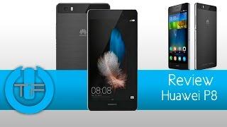 Huawei P8 Lite - Revisado completo