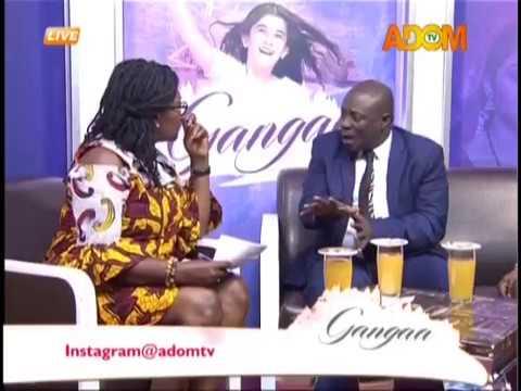 Gangaa Chat Room - Adom TV (13-8-18)