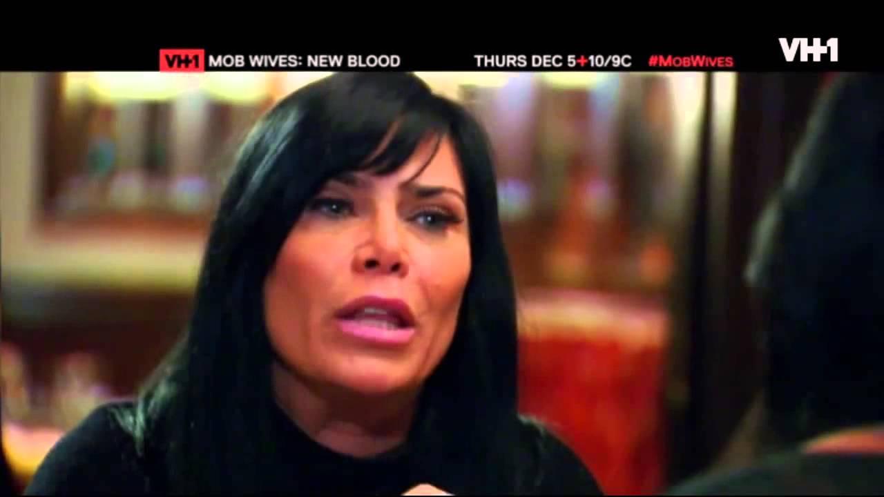Watch Mob Wives Season 5 Episode 4 Online - TV Fanatic