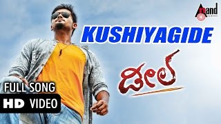 Download Hindi Video Songs - Deal | Kushi Yagide (Full HD Video)|Feat. Deepak Raj,Jeevika | New Kannada