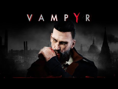 Vampyr German Gameplay