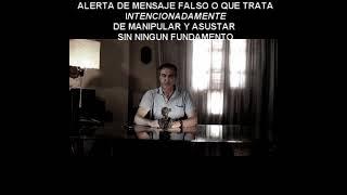 INTENTO DE MANIPULACIÓN -